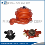 Water Pump for commercial vehicles _ heavy equipment