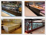 Customized Specialty Display Refrigerators