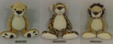 stuffed and plush toys