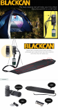 BLACKCAN_ WATER HEATING PAD FOR OUTDOORS