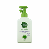 Baby Shampoo _Green Finger Moist Natural Humectant Shampoo_