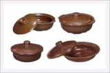 Heat-resistant Clay-wares