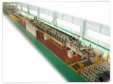 Roll Forming Machine for Automobile(IL KWANG)