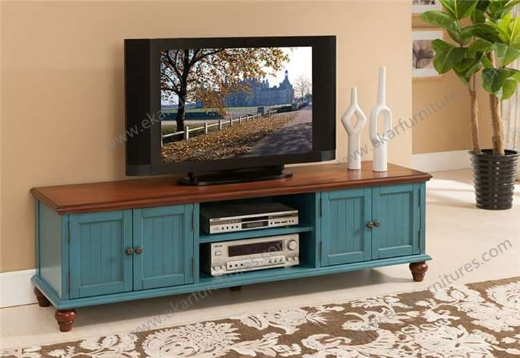 Antique Furniture Design Wooden Tv Stand Furniture