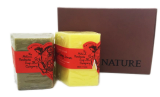 _Wedding gift_Hotel_Business gift_Natural Body Soap Set