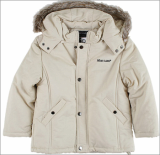 Hood Fur Jumper[Seoul Mulsan Co., Ltd.]