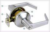 Door Lock -JL4000S-Series