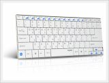 Bluetooth Keyboard -RAPOO E6100