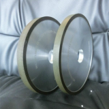 Resin Bond Diamond Wheel 1A1 shape