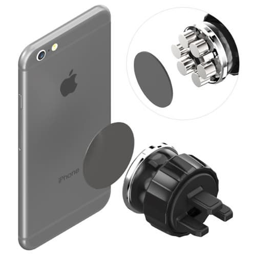Multi car mount for smart phone