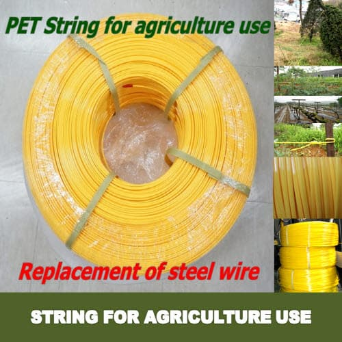 pet agriculture string