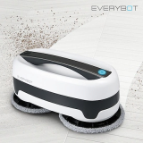 EVERYBOT EDGE Dual Spinning Mopping Robot_ Robot Cleaner