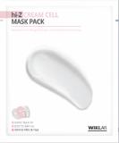 Wikla Hi_Z Cream Cell Mask Pack