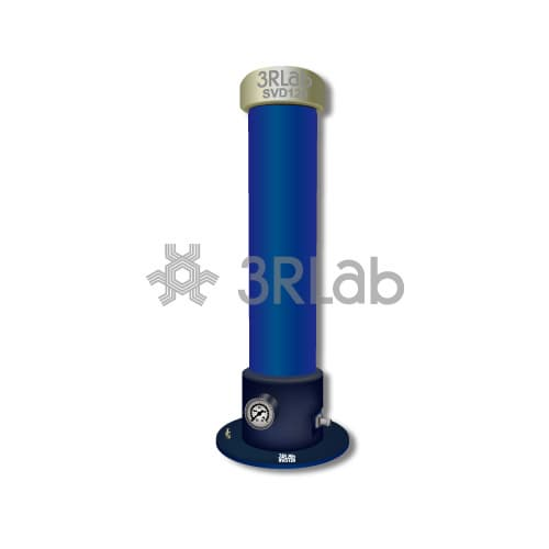 Simpson Electric Ac High Voltage Probe : Rlab produces svd series high voltage ultra stable