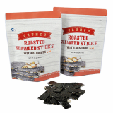 Roasted Seaweed Sticks