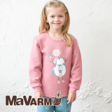MAVARM Kids clothes_Snow Elf
