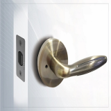 magnetic door lock_ door knob_ door handle_ lock_ locks