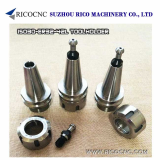 ISO30 ER32 42L Tool Holders for HSD Tool Changer CNC Router