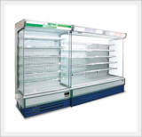 Convinience Store - Display Case (SPCMD-19-A)