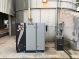 30HP SCREW AIR COMPRESSOR