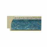 polystyrene picture frame moulding - 710(S) L.Blue