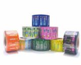 Packaging Materisls for Foods