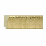 polystyrene picture frame moulding - 710(S) Ivory