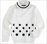 Female Knit Turtleneck Sweater