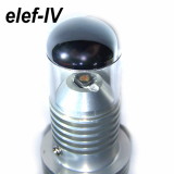 Brake bulb for automobiles -elef-IV-