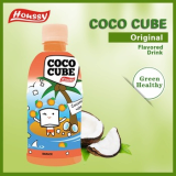 Houssy nata de coco drink with 100_ coconut water