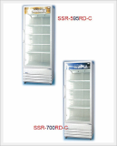 Plug-In : Vertical Refrigeration Showcase - SSR 595, 700