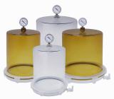 Vacuum Desiccators (Cylindrical Models)