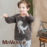 MAVARM Kids clothes_Step Dino