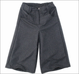 Woolen Trunk Pants[Seoul Mulsan Co., Ltd.]
