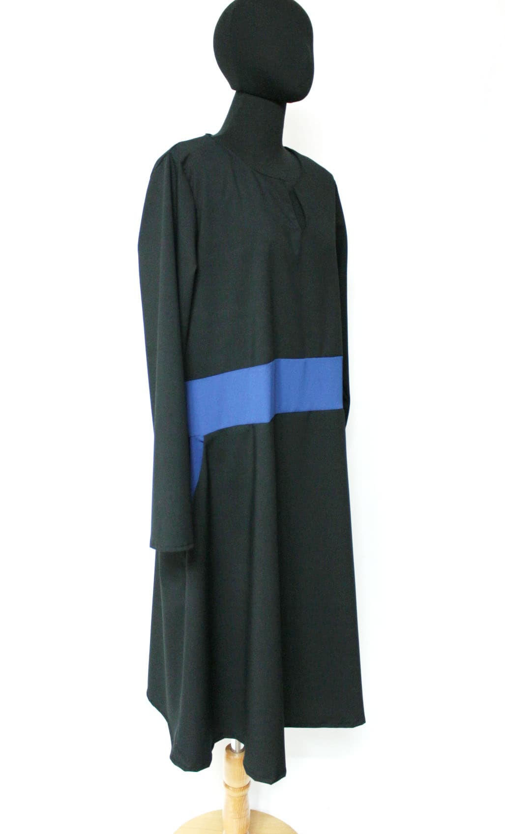 ops101 _The twelve_ Stylishly Designed Abaya