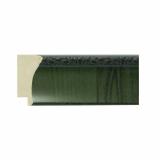 polystyrene picture frame moulding - 710(S) Dark Green