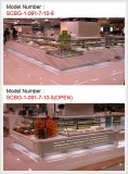 Customized Bakery -SCBG-Series