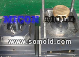 bucker mould, oil pail mold