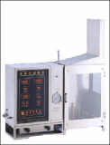 Flammability 45degree Test Instrument