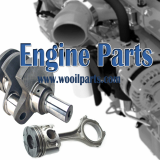 HEAVY EQUIPMENT ENGINE PARTS