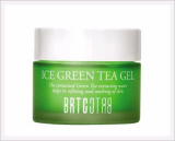 Ice Green Tea Gel