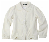 Corduroy Blouse[Seoul Mulsan Co., Ltd.]