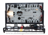 Automotive Electrical Appliance Training Board