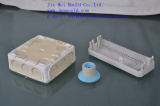 Double colour plastic injection mould 2