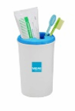 bath accessories set_toothbrush case