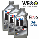 Korea Genuine MOBIS engin oil-auto lubricant-