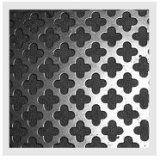 Special-pattern Punching Plate
