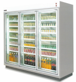 Reach in Cooler / Refrigerating Equipment