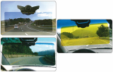 Car Sunvisor -Sunshot-