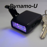 Mini UV LED black light -DynamoU-